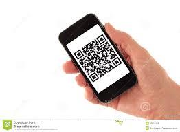 QR Code (e delega) per la fattura elettronica