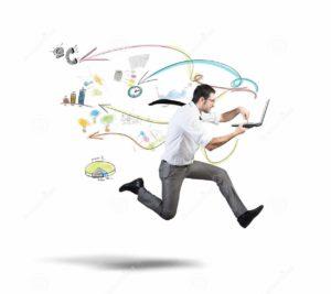 Da quest'anno è tutto più veloce. Come gestire l'andamento aziendale?